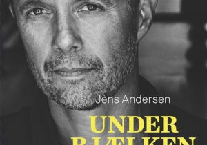 Artiklen er et uddrag af Jens Andersens bog